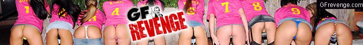 Girlfriend Revenge